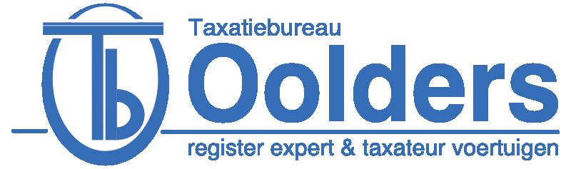 Logo taxatiebureau Oolders
