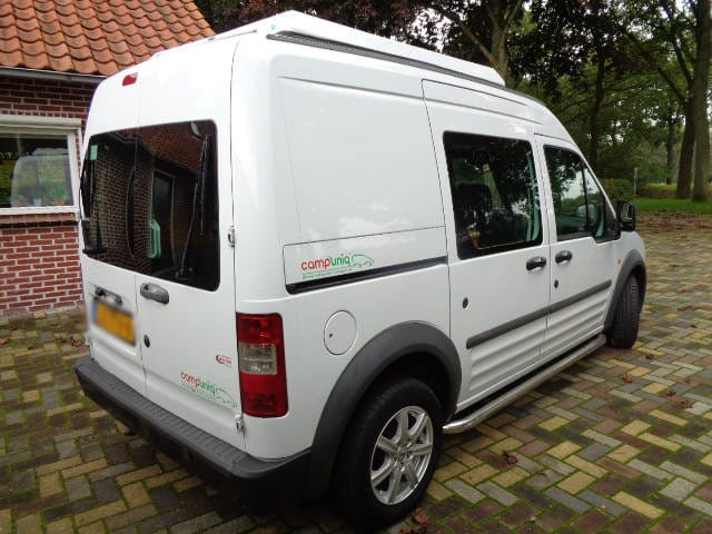 Ford Transit Connect Campuniq
