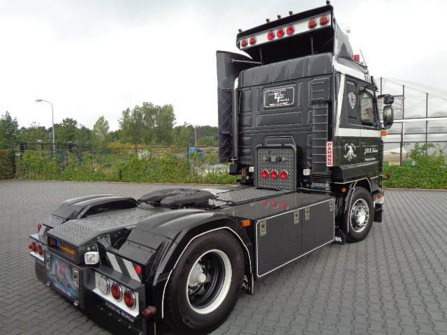 Scania R 143 500 Streamline