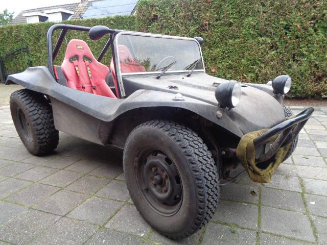Volkswagen Buggy HH Sportcar